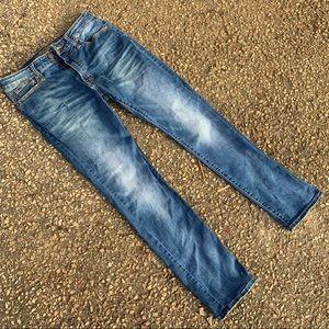 Men's Slim Fit 30x30 American Eagle Jeans